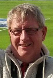 Haydon Bailey