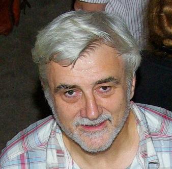 Mick Oates