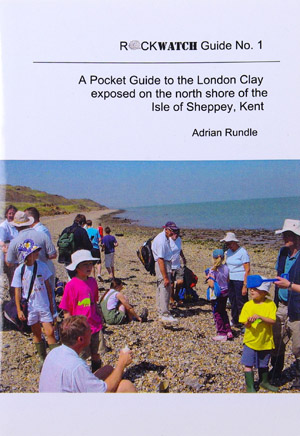 Rockwatch 1 guide sheppey