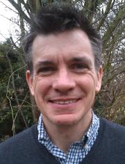 Jonathan Larwood