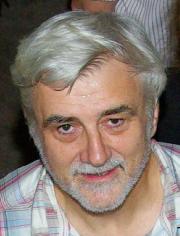 Michael Oates
