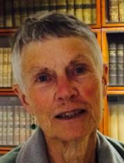 Sandy Colville Stewart