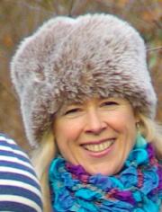 Sarah Stafford
